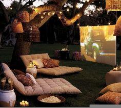 Perfect movie night