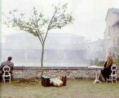 """""""Duygular, dile getirilmeyen duygular unutulmazdır."""" Nostalgia-1983/TARKOVSKY"""