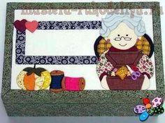 Master Class: Potpuna patchwork