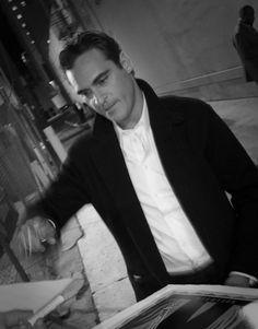 Joaquin Phoenix, 2010