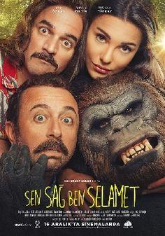 Sen Sag Ben Selamet - Sag Salim 3 ( 2016 )
