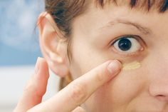 Can You Get Rid of Dark Circles Under Your Eyes Overnight?