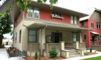 Galt Manor - Furnished apartments located at 117 N 35th Street, Billings MT 59101