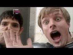 Why BBC's Merlin Deserves an Equally Awesome Modern-Day Sequel – TalkNerdyWithUs