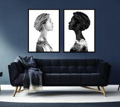 Home - Iconiko Who Runs The World, Artwork Online, Modern Artwork, Abstract Wall Art, Buy Art, Wall Art Prints, Girls, Beautiful, Toddler Girls