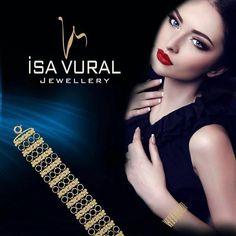 İsa Vural jewellery.... #isavural#bracciale#bridaljewelry#bracciali#bilezikler#bileklik#altın#altin#kuyumcu#kuyumculuk#14ayar#18k#18ktgold#14karat#14kt#fashionjewelry#pr#advert#advertising#advertisement#kuyumcukent#yellowgold#طلا#oro#oras#oro18k#goldjewelry#goldbracelet#الذهب#hautejoaillerie