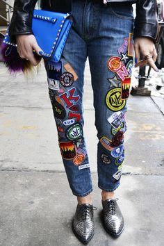 Style editor at Nylon @danistahl