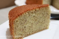This recipe adapted from Richard Goh has always been top in my popular posts and I have received many enquiries on how to bake it right. I...