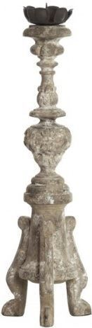 Toulouse Candlestick Collection (Small)
