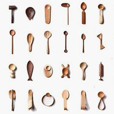 Daily Spoon By Stian Korntved Ruud @ Lushlee