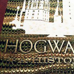 (19) Fab.com | Hogwarts™: A History