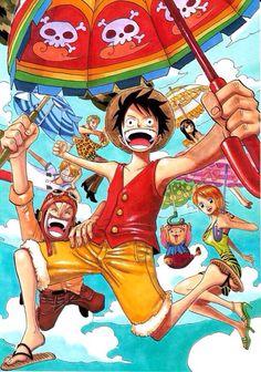 Eiichiro Oda, Toei Animation, One Piece, Color Walk 5 - Shark, Tony Tony Chopper One Piece Anime, One Piece 1, Anime One, Zoro And Robin, Nico Robin, Monkey D Luffy, Manga Anime, Mugiwara No Luffy, Otaku