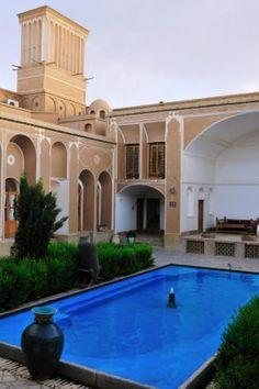Yazd - IRAN Iran Traveling Center http://irantravelingcenter.com #iran #travel