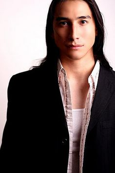 Tokala Clifford ~ actor, model ~ films Skins, Rez Bomb and Bury My Heart at Wounded Knee ~ Lakota Native American