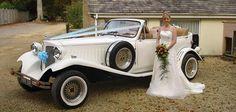 2 door beauford wedding car, bristol and somerset from www.spiritweddingcars.co.uk
