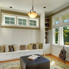 Window Molding Design Ideas, Pictures, Remodel, and Decor - page 5
