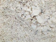 Granite- Andino White