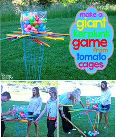 When summer boredom strikes, try these ridiculously fun outdoor summer games. These fun, classic AND new, summer games for kids are perfect activities for summertime fun! Great outdoor play ideas for preschoolers and toddlers. Summer Games, Summer Activities, Summer Fun, Youth Activities, Indoor Activities, Therapy Activities, Indoor Games, Play Therapy, Speech Therapy