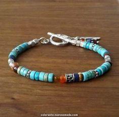 Women's Bracelets – Fine Sea Glass Jewelry Boho Jewelry, Pendant Jewelry, Beaded Jewelry, Handmade Jewelry, Jewelry Design, Indian Jewelry, Fine Jewelry, Gemstone Bracelets, Gemstone Earrings