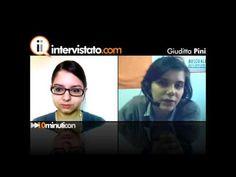 La nostra intervista in 10 minuti con Giuditta Pini @piccolapini del @pdnetwork