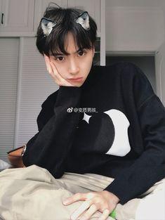 Korean Boys Ulzzang, Cute Korean Boys, Ulzzang Couple, Ulzzang Boy, Asian Boys, Asian Men, Beautiful Boys, Pretty Boys, Korea Boy