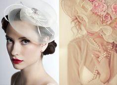 #vintage #wedding #retrò #bride #anni20 #sposa #gatsby #matrimonio #hairstyle