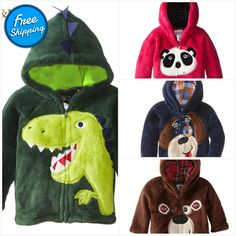 Dinosaur Hoodie Fleece Cartoon Jackets   #babyshower #babyfashionista #babies #mommmyblogger #shoes #diaper #babystyle #moms #toddlerfashion #toddlers Having A Baby Boy, Little Man, My Boys, Boy Outfits, Cartoons, Dressing, Baby Style, Hoodies, Baby Baby