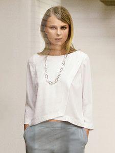 burda style: Damen - Blusen & Tuniken - Blusen - Blusenshirt - weit