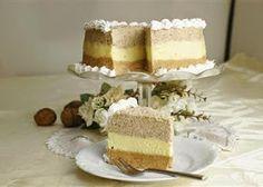 Recepti za kolače: Bajadera torta