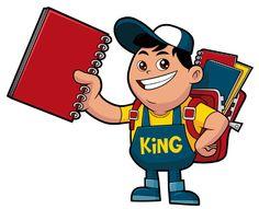 Kuya King on Behance