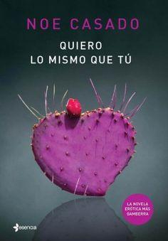 Quiero lo mismo que tú - http://todopdf.com/libro/quiero-lo-mismo-que-tu/  #PDF #LibrosPDF #LIBROS #ebooks