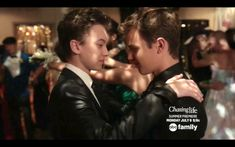 Jude and Connor GAY Storyline Part 48 | The Fosters