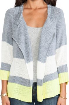 Comfy and cute! #sweater #comfy via on revolveclothing.hardpin.com