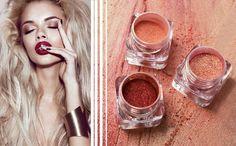 Stackable shimmers by Bella Terra Cosmetics  #eyes #lips #nails #body #mineralmakeup #bellaterracosmetics #btcosmetics