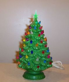 It is a BLOW Mold, not Ceramic! Ghost Of Christmas Past, Christmas Hearts, What Is Christmas, Retro Christmas, All Things Christmas, Christmas Holidays, Decorating With Christmas Lights, Holiday Lights, Christmas Decorations