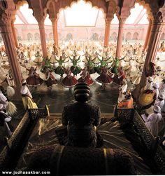 Jodha Akbar - BOLLYWOOD