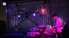 "SLEEPARCHIVE - Pailletten ""Sleeparchive Remix"" @ TAICOCLUB'09 KAWASAKI"