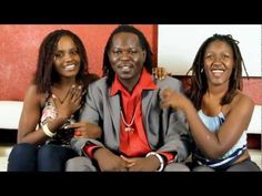 Umenibamba by Daddy V Reggae Dancehall artist from Kenya.Umenibamba means you have touched my heart in Swahili slang    DOWNLOAD DADDY V MUSIC ON ITUNES @ http://itunes.apple.com/us/album/nare/id301515465?i=301515512=uo%3D4    https://www.facebook.com/daddyv    https://www.myspace.com/daddyvmusic    https://www.twitter.com/daddyvmusic    https://w...