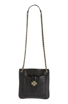 Tory Burch 'Plaque' Swingpack available at #Nordstrom
