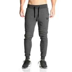 Cheap jogger pants, Buy Quality pants casual directly from China pants skinny Suppliers: 2017 Cotton Men full sportswear Pants Casual Elastic cotton Mens Fitness Workout Pants skinny Sweatpants Trousers Jogger Pants Harem Pants Men, Mens Jogger Pants, Gym Pants, Mens Sweatpants, Sport Pants, Workout Pants, Cotton Sweatpants, Soccer Pants, Cuffed Joggers