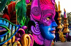 Goa Carnival is back with endless fun, music, drinks and dance. Indulge in the festivities of Goa from to February. Image By: Goa Tourism Goa Carnival, Carnival Festival, Goa India, India Tour, Flower Power Party, Tomorrowland Festival, Goa Travel, Tourism India, Festival Dates