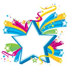 """Search Results for """"colourful stars wallpaper"""" – Adorable Wallpapers New Year Wallpaper, Star Wallpaper, Colorful Wallpaper, Wallpaper Wallpapers, Rainbow Star, Rainbow Colors, Star Students, Borders And Frames, Illustration"""