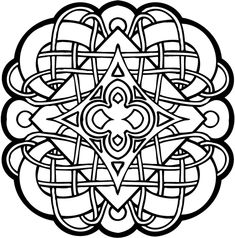 celtic designs | Celtic Symbol vinyl sticker. Personalize on line. celtic-decal-co ...