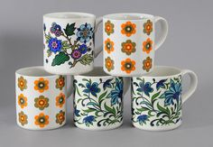 Mugs for Midwinter Pottery by Jessie Tait by robmcrorie, via Flickr
