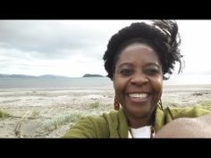 ▶ Day 8 Gratitude Diary Working at the beach - YouTube