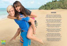 oxygen-lyrics-teen-beach-movie on disneybloggers.blogspot.com