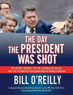 Day the President Was Shot, The