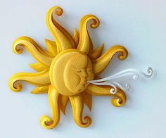 An interview with paper sculpture and polymer clay illustrator Patricia Lima.