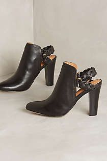 Anthropologie - Corso Como Williamsburg Ankle Boots