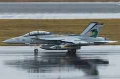 https://flic.kr/p/RNCckB | Zapper 12 | VAQ-130 Boeing EA-18G Growler